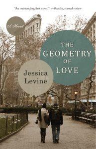 Jessica Levine Cover