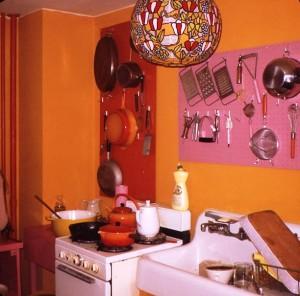 New Jersey Kitchen