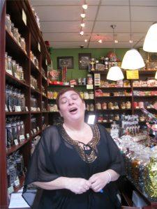Licorice Store