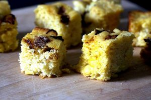 Corn Bread Smitten Kitchen