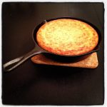 Favorite cornbread recipe from Judith Newton, Author